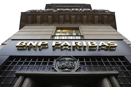 BNP PARIBAS DÃ?MENT TOUTE AUGMENTATION DE CAPITAL EN ACTIONS ORDINAIRES