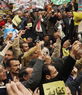 EgypteIslamistes