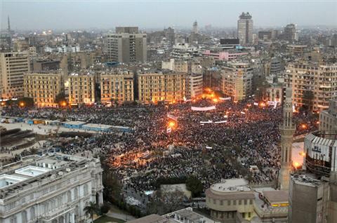 EgypteManifPlace