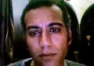 Hossam El-Hamalawi