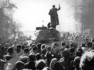 Hongr-tank