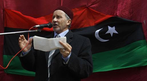 Moustafa Abdel Jalil