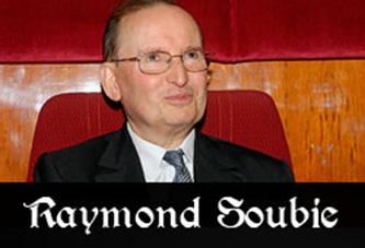 SoubieRaymond