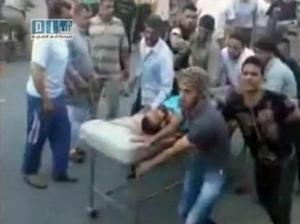 repression-en-syrie
