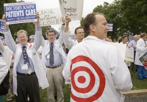 more-doctors-rally-against-obamacare-300x208