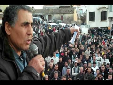 Mohand Saddek Akrour