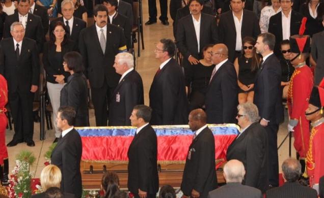 20130308 funeral hugo chavez 06