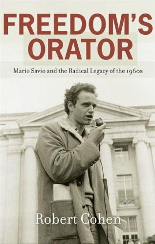 Freedom's Orator cover