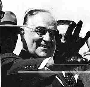 Getúlio Dornelles Vargas (1938)