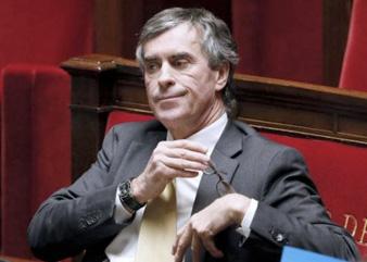 Cahuzac dit Jérôme à Villeneuve...