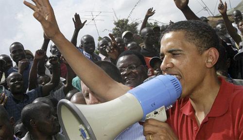 ObamaAfrique