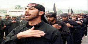Les milices  du Hezbollah, dont la «tactique» militaire est étudiée par les militaires français, états-uniens, britanniques... comme s'en vante Al Manar (TV du Hezbollah)