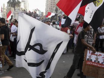 «Dégage», le message – depuis Alexandrie – adressé à Morsi. La mobilisation historique du 30 juin marque une nouvelle étape