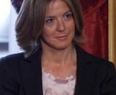 Beatrice Lorenzin du Peuple de la Liberté de Berlusconi
