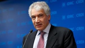 Ahmed Galal, nouveau ministre de l'Economie