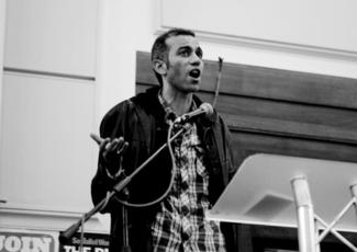 Hossam El-Hamalawy