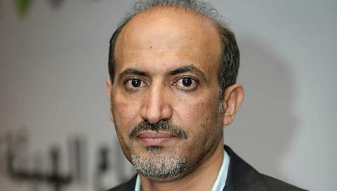 Ahmad al-Jabra