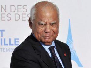 Le nouveau Premier ministre Hazem el-Beblaoui