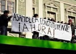Chilie: grève électorale pour une Assemblée constituante