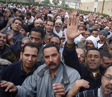 Vague de grèves en 2007, le silence des médias internationaux