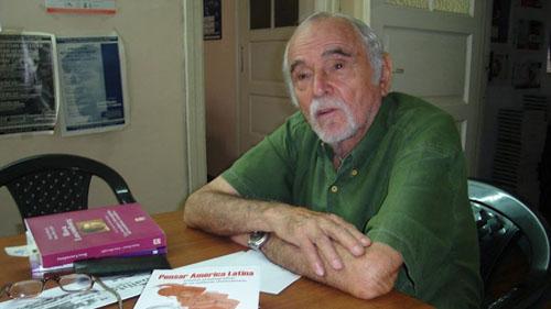 Ricardo Napuri