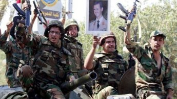 Bachar ne manque pas d'armes russes. Elles sont exportées par l'exportateur public Rosoboronexport «pour le règlement pacifique du conflit inter-syrien» selon le porte-parole de la diplomatie russe, Alexandre Loukachenko.