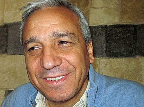 Yacine Al-Hadj Saleh