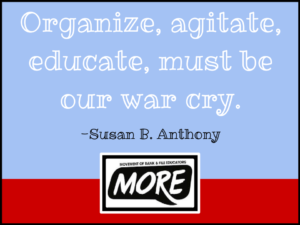 organize-educate