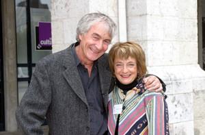 Michel Pinçon et Monique Pinçon-Charlot