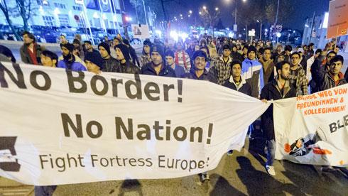 austria-demonstration