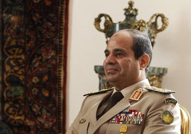 Le général Sissi se présentera-t-il à la présidentielle?