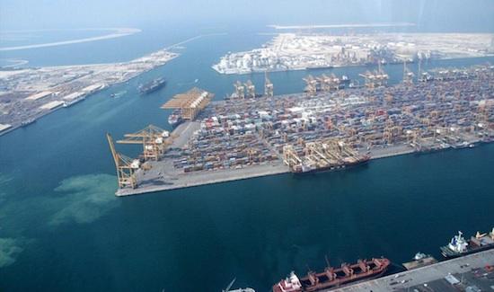 Port de Mariel
