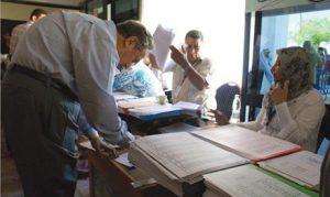 Les Frères musulmans battus lors des élections de l'association des   médecins