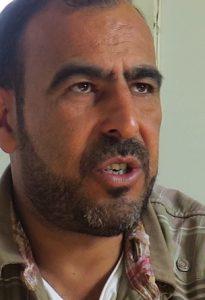 Mohammed'Arar