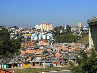 Favela da Paz