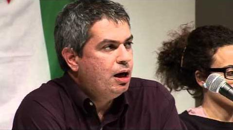 Adam Hanieh