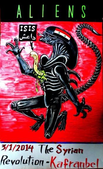 ISIS-vu-par-Kafranbul-e1388746831248
