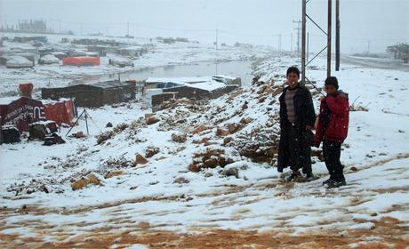 snow--informalmakeshift-settlement-amman_0