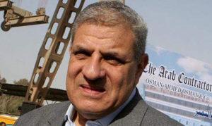 Ibrahim Mahlab, l'ancien repeint en nouveau