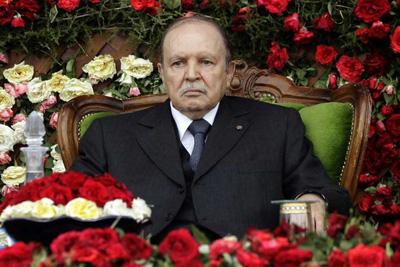 Abdelazis Bouteflika