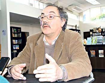 Sergio Grez