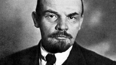Vladimir Ilitch Oulianov, dit Lénine