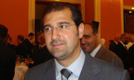 Rami Makhlouf, l'oligarque en chef, cousin de Bachar Al-Assad