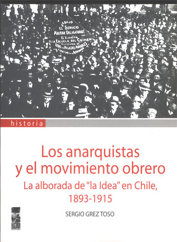anarquistaschile