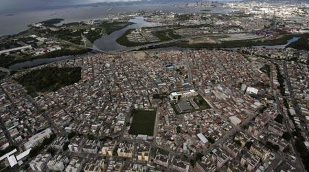 Complexo Maré, Rio de Janeiro