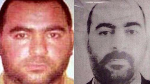 Abou Bakr al-Baghdati, chef de l'Etat islamique, proclamé calife