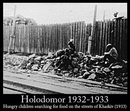 Holodomor-hungry-children-Kharkiv