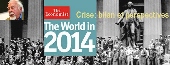 Remarques sur la situation de l'économie capitaliste mondiale sept ans après le début de la crise économique et financière mondiale