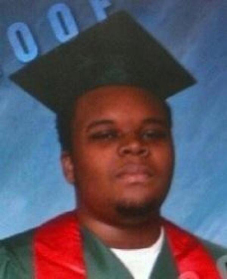 <b>Michael Brown</b> - michael-brown
