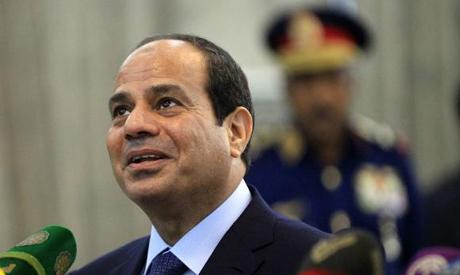 «L'Egypte se positionne comme bastion de la stabilité» (Ahram Online, 11 septembre 2014)